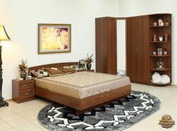Спальня Светлана М7