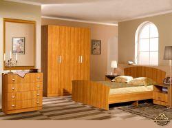 Спальня Валерия 1