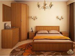 Спальня Валерия 3