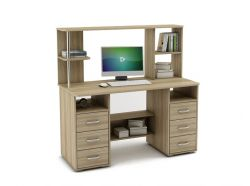 Письменный стол Форест-16