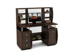 Письменный стол Карбон-7