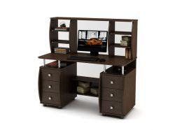 Письменный стол Карбон-8
