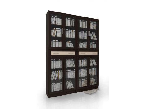 Библиотека Мебелайн – 21