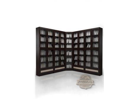 Библиотека Мебелайн – 33