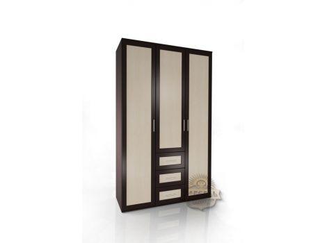 Распашной шкаф Мебелайн 20