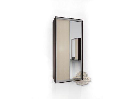 Шкаф купе Мебелайн 1