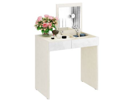 Туалетный стол Риано-1 Глянец
