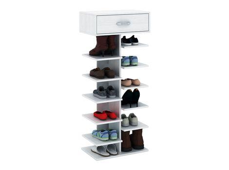 Полка для обуви Норта-2