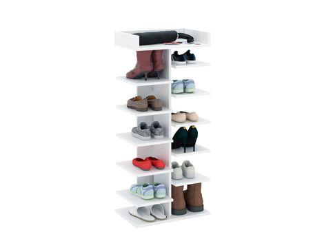Полка для обуви Норта-3