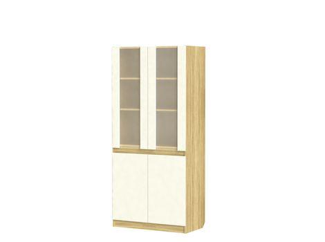 Стеллаж ШК-800.7/1750 планочная витрина