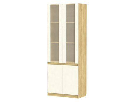 Стеллаж ШК-800.7/2100 планочная витрина