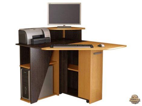Компьютерный стол Троян
