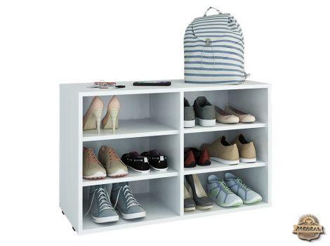 Полка для обуви Лана-2