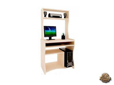 Стол компьютерный Арон-3 с надставкой
