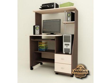 Компьютерный стол Морис-6