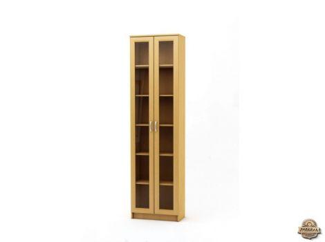 Книжный шкаф 600 Верона-1 высота-2200