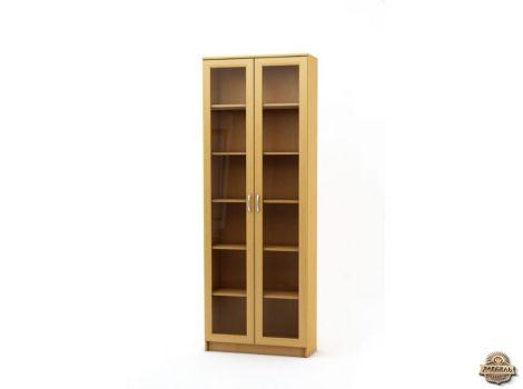 Книжный шкаф 800 Верона-1 высота-2200