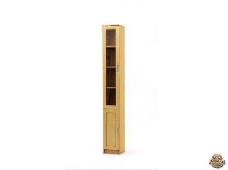 Книжный шкаф 300 Верона-2 высота-2200
