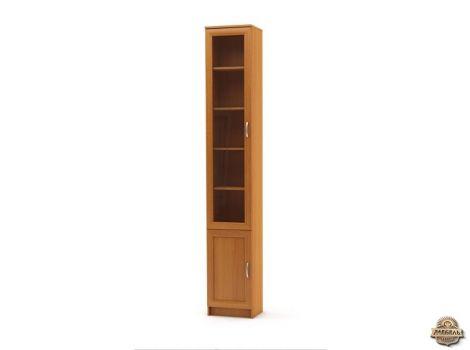 Книжный шкаф 400 Верона-2 высота-2400