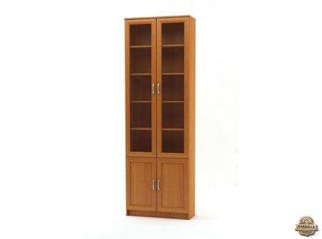 Книжный шкаф 800 Верона-2 высота-2400