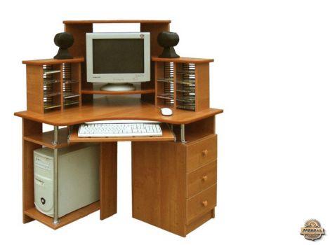 Компьютерный стол Арсенал 3