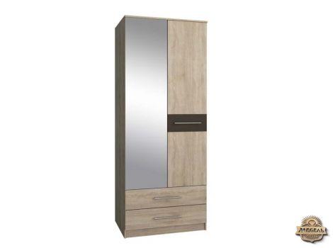 Шкаф распашной Ланс-23