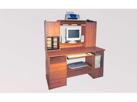 Компьютерный стол Планета 5