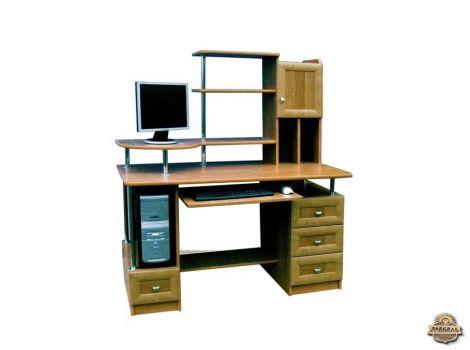 Компьютерный стол Валенсия 2
