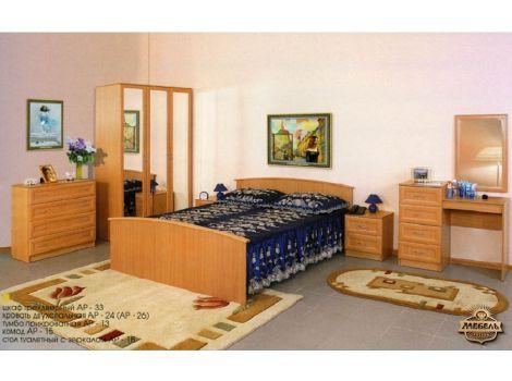 Спальня Арина 1