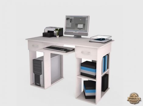 Компьютерный стол Лестер-16