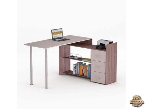 Угловой компьютерный стол Рональд-21