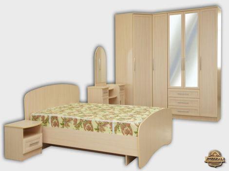 Спальня Маша 1