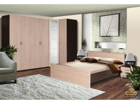 Спальня Милена 2