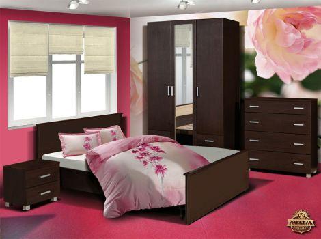 Спальня Милена 3