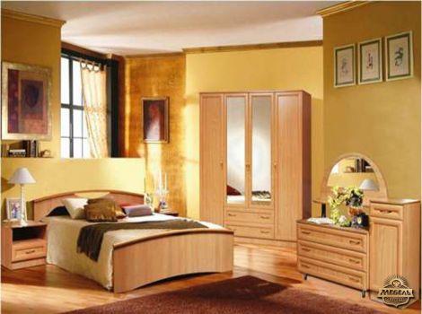 Спальня Милена 7