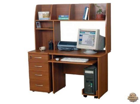 Компьютерный стол Планета 1 распродажа
