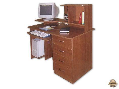 Компьютерный стол Планета 4 распродажа