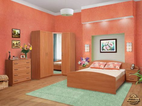 Спальня София 4