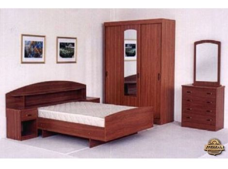 Спальня Соня Классик 2