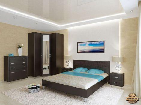 Спальня Стиль 2