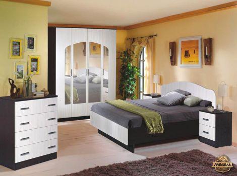 Спальня Светлана 20