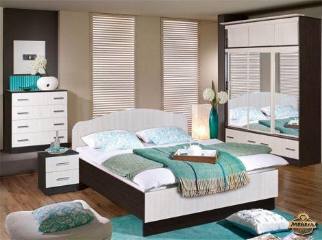 Спальня Светлана 22