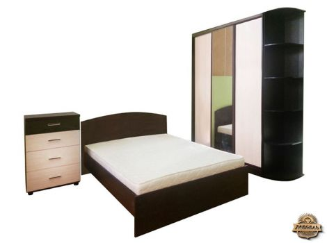 Спальня Светлана 31