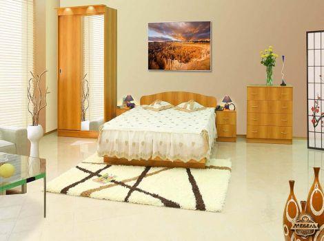 Спальня Светлана 5