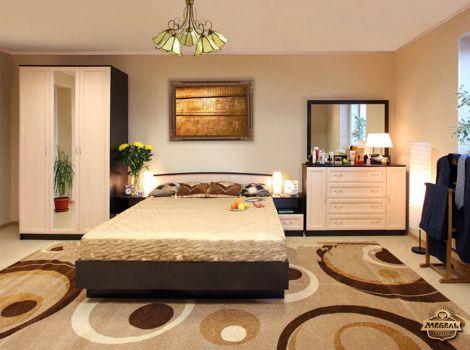Спальня Светлана М1