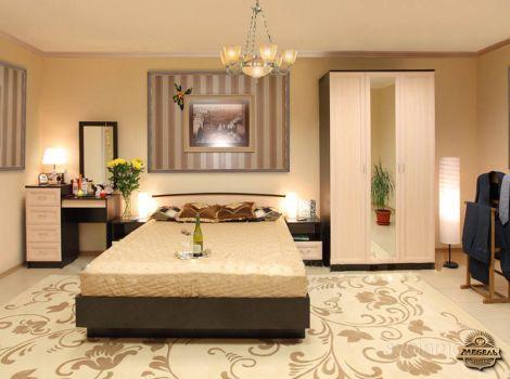 Спальня Светлана М5