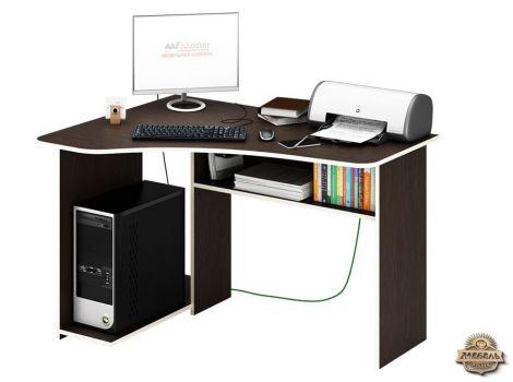 Угловой стол Триан-1