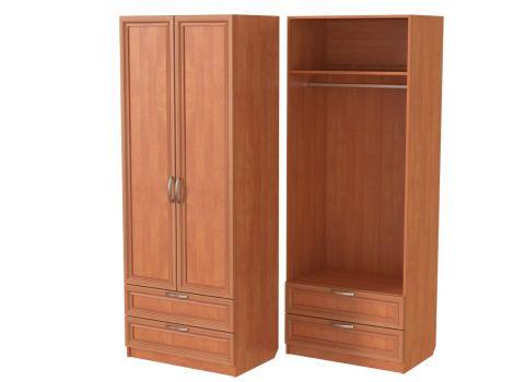 Шкаф с ящиками ШО-800.4-МДФ