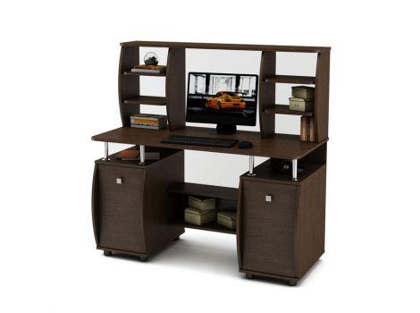 Компьютерный стол Карбон-5