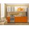Кухня Апельсиновый фреш 1600